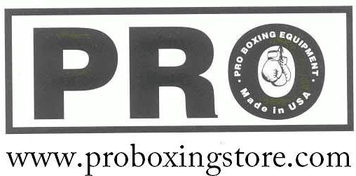 PRO BOXING STORE