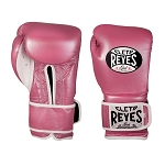 Cleto Reyes Women's Training Glove with hook-and-loop Closure