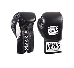 Cleto Reyes Official Safetec Gloves