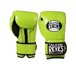Cleto Reyes Training Gloves with Velcro Closure