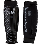 FAIRTEX NEOPRENE SHIN/INSTEP GUARDS