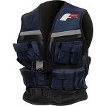 FIGHTING SPORTS POWER WEIGHTED VEST