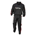 FIGHTING SPORTS RENEW HOODED SAUNA SUIT