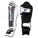 FIGHTING SPORTS S2 GEL POWER SHIN & INSTEP GUARDS