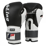 FIGHTING SPORTS S2 GEL POWER TRAINING GLOVES