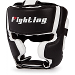 FIGHTING SPORTS S2 GEL POWER TRAINING HEADGEAR