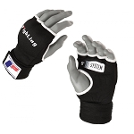 FIGHTING SPORTS S2 GEL ZIP WRAPS