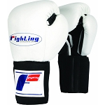 FIGHTING SPORTS TRI-TECH TRAINING/SPARRING GLOVES
