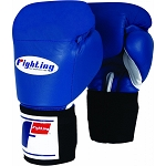 FIGHTING SPORTS USA BOXING COMPETITION GLOVES - ELASTIC