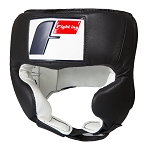 FIGHTING SPORTS USA BOXING COMPETITION HEADGEAR W/ CHEEK