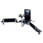LEG STRETCHER MACHINE