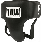 TITLE DELUXE GROIN PROTECTOR PLUS