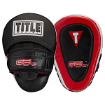 TITLE GEL BLOCKADE PUNCH MITTS