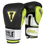 TITLE GEL INTENSE V2T BAG GLOVES