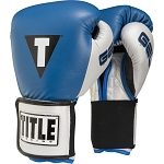TITLE GEL WORLD V2T TRAINING GLOVES