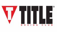 Title Boxing Equipment