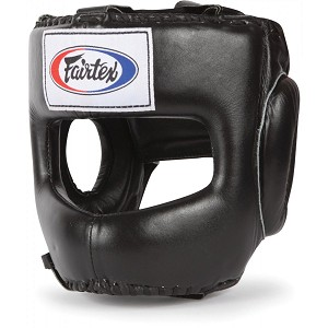 FAIRTEX ADVANCED FULL COVERAGE HEADGEAR