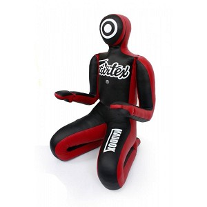 FAIRTEX ADVANCED GRAPPLING DUMMY V2