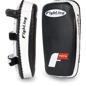 FIGHTING SPORTS TRI-TECH ELITE THAI PAD (PAIR)