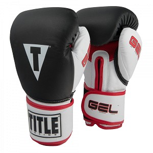 TITLE GEL INTENSE BAG GLOVES