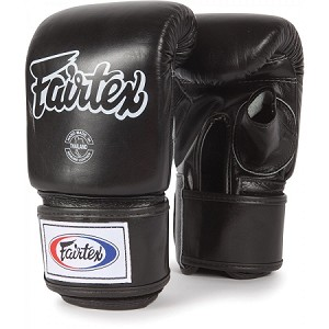 FAIRTEX SUPER PRO BAG GLOVES