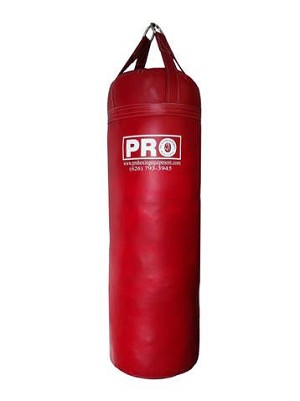 PRO BOXING EQUIPMENT 100 LBS Punching Bag Made In Usa