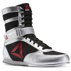 REEBOK LIMITED EDITION RENEGADE PRO BOXING BOOTS